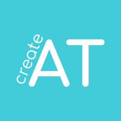 Create AT logo